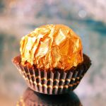 Rocher by Leavylaulada