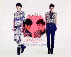 MyungYeol - Always by Sweety-B