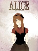 alice by Arileli