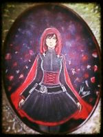 RWBY - Thus kindly I scatter. by MarieyeohKH24