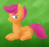 scootapaint by Lamiaaaa
