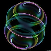 fractal double boom by lecristal