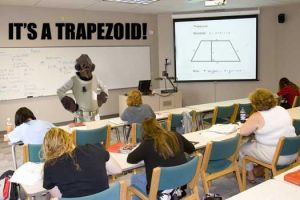 Adm. Ackbar Teaches Geometry by rwlpeter