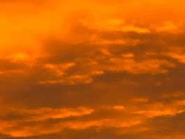 Orange in the Sky by Formel