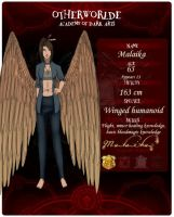 Otherworlde app |Malaika year one|*UPDATED* by NellyMonster