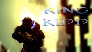 King Kipp Halo Reach Wallpaper by King-Kipp