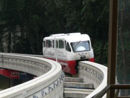 KL Monorail by utico