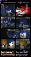 TLM - Comic Test by SilverAlchemist09