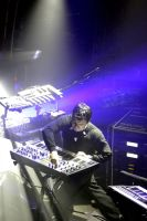 The Crystal Method 2 by civic