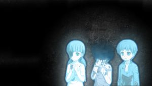 Corpse Party - Spirit Children Wallpaper by Mr123Spiky