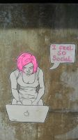 Un-social Networking by sneak3218
