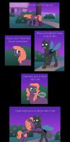 MLP - Iris page 6 by merrypaws
