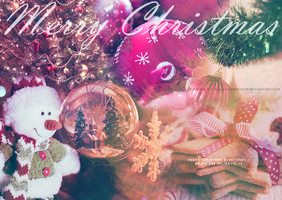 BLEND: Christmas 2012 by setyourphasers