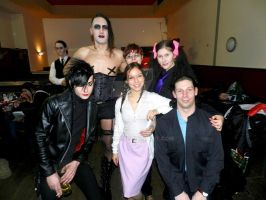 'Tribute to Rocky Horror Picture Show' 14 by MeinIch