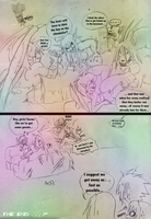 OCs - The Party Page 2 by Sephzero