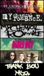 Thank you My Chemical Romance by Silver-Icarus