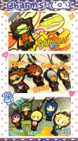 FANIME'12 - Charms by KataChan