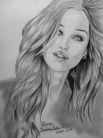 Candice Swanepoel by DreamsOn86
