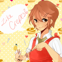 [COMBO LOCK] u like crepes? by Byunnie