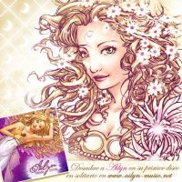 Ailyn .:. Melodia Eterna by lely