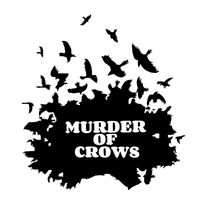 Murder Of Crows by NoodleKyuzo