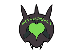 MLP: Metamorphia Patch concept art (Changelings) by Shirlendra