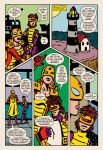Lady Spectra and Sparky: Symbiotic Man pg. 10 by JKCarrier