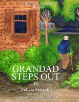 Grandad Steps Out by fritchie