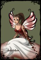 Faery Molly by BritishFaery