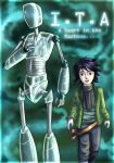ITA - The Robot with an Heart by Hedrick-CS