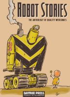Robot Stories rough by rico-xx