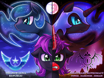 [Reward] Split Personality by vavacung