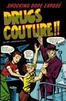 drugs couture by goaddicted