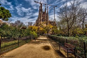 Sagrada familia 4 by forgottenson1