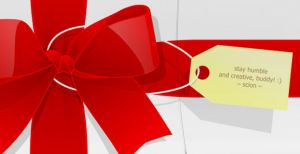 scion gift for all zoom in by reactivator