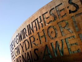 Wales Millenium Centre 10 by evilminky666