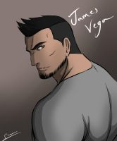 Previous James Vega by S-Kinnaly