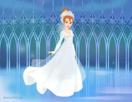 Thumbelina outfit 6 by autumnrose83