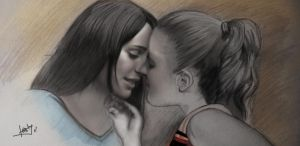 Faberry by karlyilustraciones