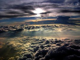 heaven by jazzy