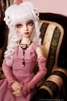 La Duchesse by sassystrawberry
