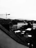 Freiburg by TheSilentRaven