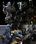 Collage of RC-1262 by LadyIlona1984