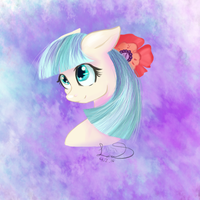 Coco Pommel by LeaSmile