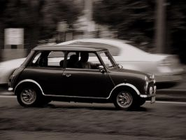 Fast mini by andrew0807