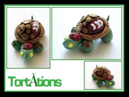 Brains by Tortations