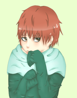 Lil Sasori by chilce
