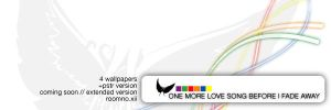 One More Love Song WP Pack by axii