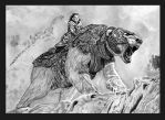 The Golden Compass by Dabull04