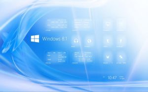 :: WINDOWS 8.1 :: by DarkEagle2011